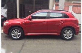 2012 Mitsubishi ASX GLS 2.0L