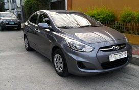 2018 Hyundai Accent 5 for sale