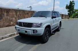For sale Nissan Patrol 2004