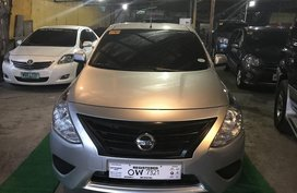 2017 1st own Nissan Almera for sale