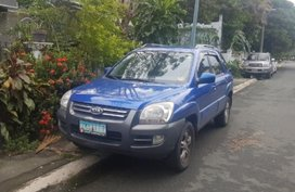 2007 Kia Sportage for sale