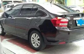 2014 honda city Vx automatic