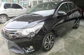 2015 Toyota Vios 1.5G AT