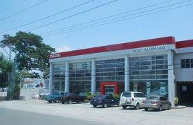 Isuzu Pampanga