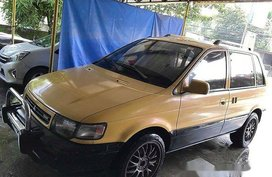 Mitsubishi RVR 1992 for sale