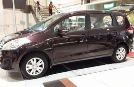 ERtiga GL mt and At for sale