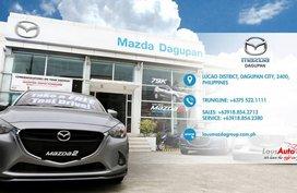 Mazda, Dagupan