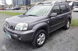 2008 Nissan Xtrail 250X Top of the Line