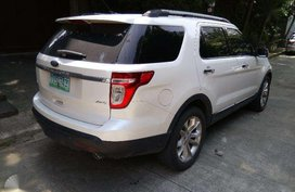 2012 Ford Explorer 4WD Limited  for sale