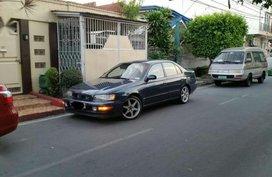 1997 Toyota Corona Exsior for swap
