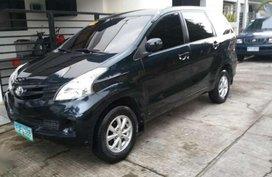 2013 Toyota Avanza for sale