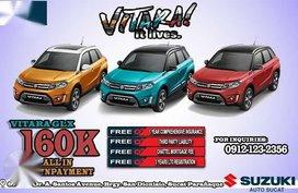 Suzuki Vitara SUV for sale