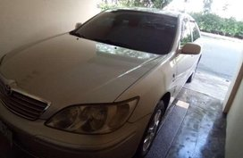 Toyota Camry 2003 2.4V FOR SALE
