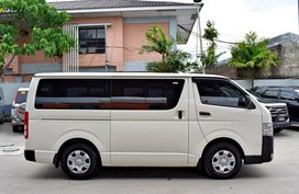 2018 Toyota Hiace for sale