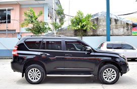 2014 Toyota Land Cruiser Prado AT 2.198m Nego Batangas Area ₱ 2,198,000