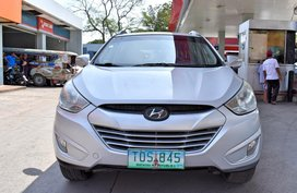 2nd Hand 2012 Hyundai Tucson for sale in Lemery