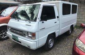 Mitsubishi FB  L300 Manual diesel 2005 For Sale