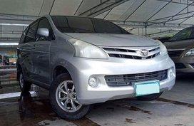 2013 Toyota Avanza 1.3 E Automatic For Sale