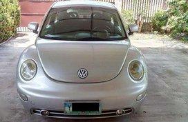 Volkswagen Beetle 2000 (Defective)