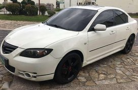 Mazda 3 2005 Top of the line For Sale