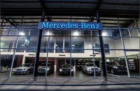 Mercedes-Benz, Alabang