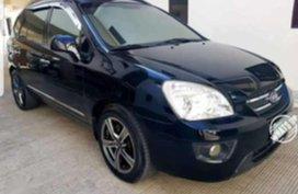 Kia Carens 2008 model for sale
