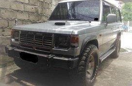 Hyundai GalloperSUV Off-road 4X4 For Sale