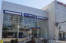 Subaru, Alabang
