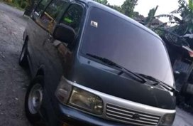 Toyota Hiace Costum Van 1996 Model For Sale