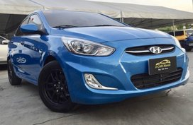 Hyundai Accent 1.6 CRDi GL 7 2018  for sale
