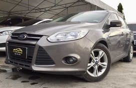 2013 Ford Focus Sedan A/T Gas  for sale