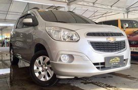 2015 Chevrolet Spin 1.5 LTZ A/T Gas  for sale