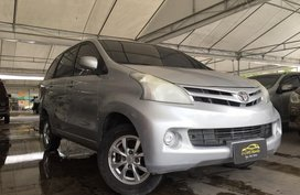 2013 Toyota Avanza 1.3 E A/T Gas  for sale