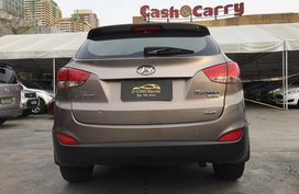 2010 Hyundai Tucson 4x4 A/T Diesel  for sale