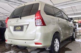 2014 Toyota Avanza 1.3 E A/T Gas  for sale