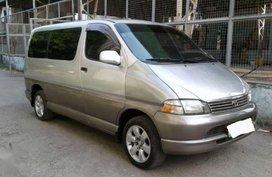 Toyota Granvia 07 Diesel for sale
