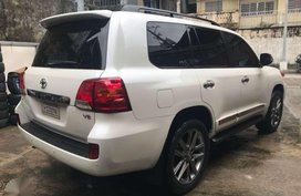 2015s Toyota Landcruise  for sale