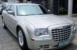 2007 Chrysler 300c AT 2008 2009 2010 accord camry jaguar Benz BMW HCP