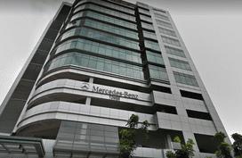 Mercedes-Benz, Cebu