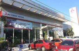 Mitsubishi Motors, Fairview