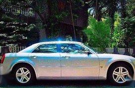 300C Chrysler 3.5L V6 VIP Presidential Car 2007  for sale