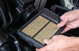8 telltale signs that you need to replace your air filter