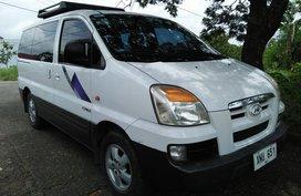 HYUNDAI STAREX GRX CRDI LOCAL MT 2004 for sale