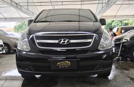 2014 Hyundai Grand Starex M/T Diesel for sale