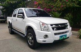 2013 Isuzu D-max LS for sale
