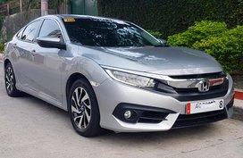 2016 Honda Civic for sale