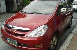 Toyota Innova E 05  for sale