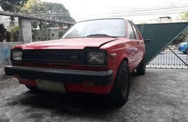 Toyota Starlet kp62 FOR SALE