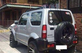 suzuki jimny 4x4 2003 for sale