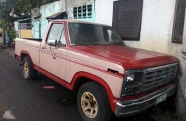 Ford F100 custom 1978 for sale